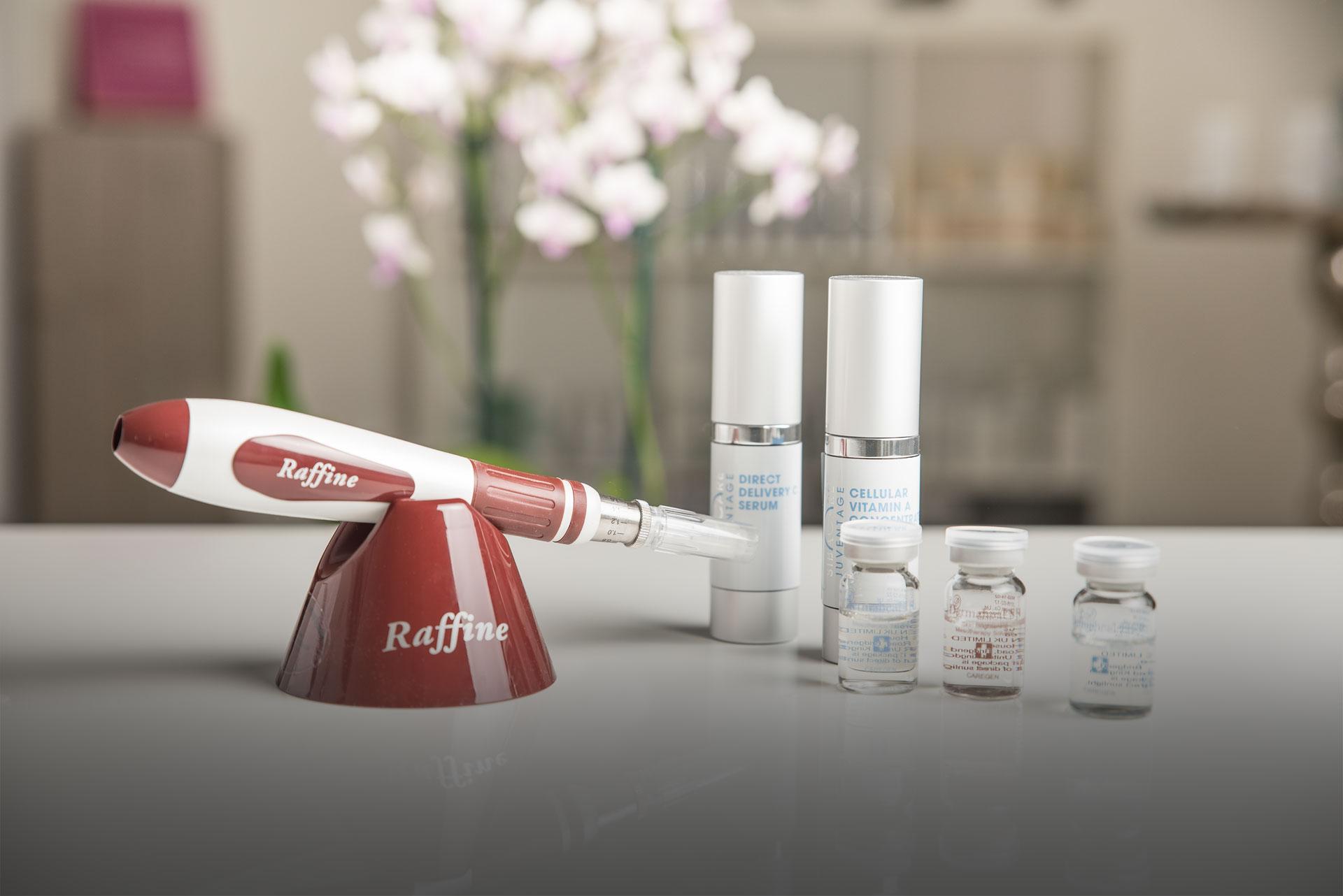 Hautpflege & Kosmetik