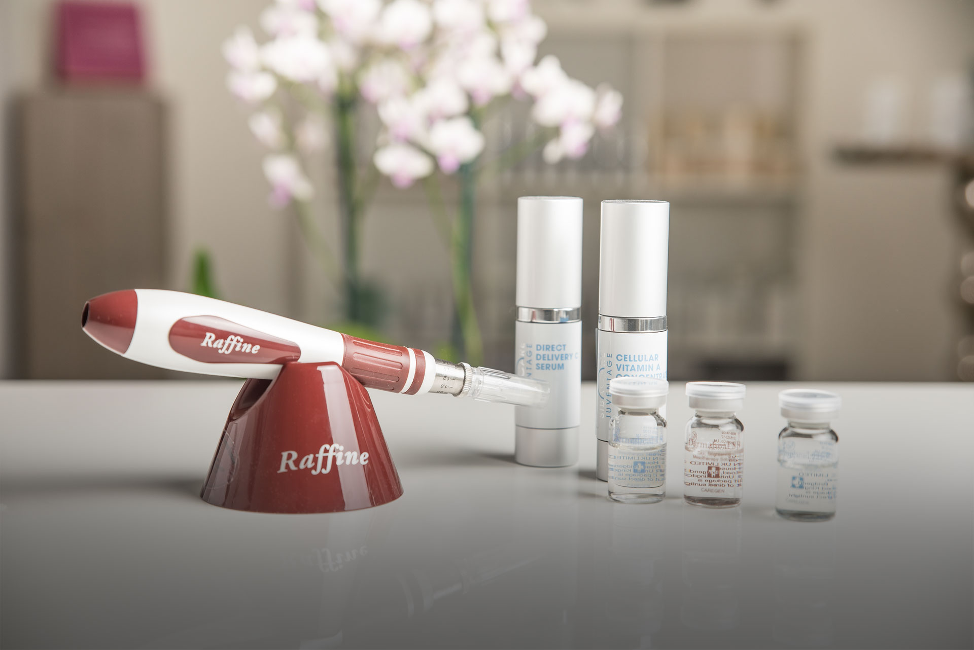 Hautpflegepraxis
